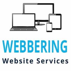 Webbering - Website Services