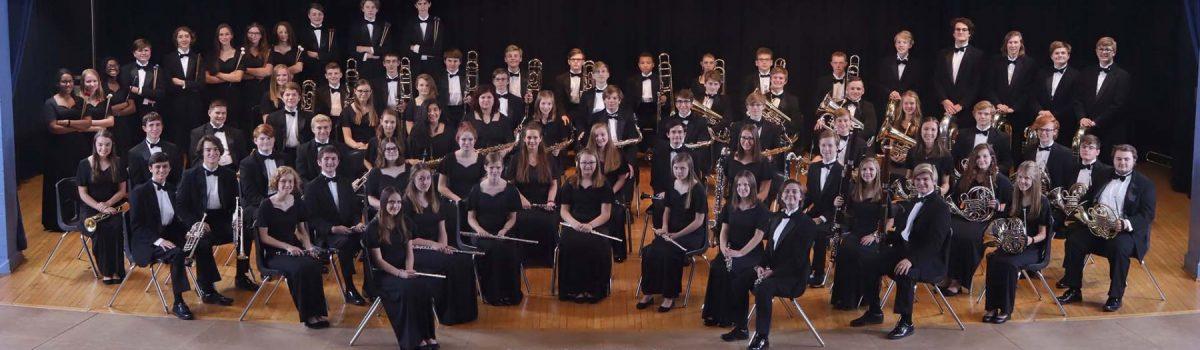 OCHS Symphonic Band II