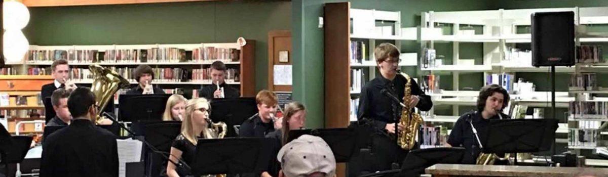 OCHS Jazz Ensemble