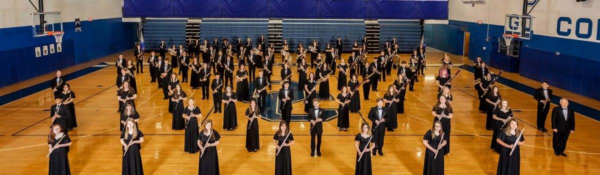 OCHS Full Symphonic Band
